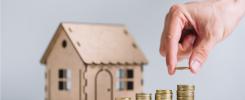 finanziamento ipotecario